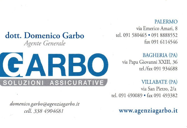GARBO MIMMO
